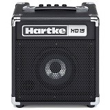 HARTKE Bass Combo [HD15] - Bass Amplifier