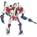 HASBRO Transformers Leader Class Starscream