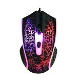 HAVIT Econo Backlight Gaming Mouse [MS736] (Merchant) - Gaming Mouse