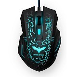 HAVIT Gaming Mouse [HV-MS672] - Gaming Mouse
