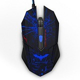 HAVIT Gaming Mouse [HV-MS691] - Gaming Mouse