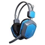 HAVIT Headset [HV-H2073D] - Headphone Portable