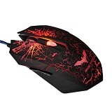 HAVIT LED Backlight Gaming Mouse [MS691] (Merchant) - Gaming Mouse