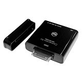 HAVIT Micro USB Card Reader for Samsung Galaxy Tab [HV-MAC03] - Memory Card Reader External