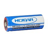 HCIGAR Battery 18490 - 1200 mAh - Battery and Rechargeable