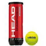 HEAD Championship 3-Balls - Bola Tenis