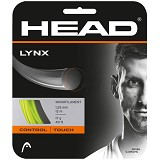 HEAD Lynx Strings - Aksesoris Raket