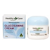 HEALTHY CARE Glucosamine Cream 100mg [HCGSC100MG] - Perawatan Anti Penuaan Dini