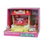 HELLO KITTY Mini Cake Shop [12964] - Mainan Masak Masakan / Kitchen Toys