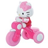 HELLO KITTY Pullback [7065008] - Mainan Simulasi