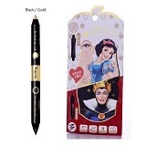 HEME Disney 2 in 1 Eyeliner - Black Gold - Eyeliner