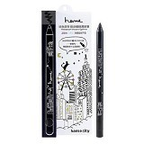 HEME Mousse Waterproof Eyeliner - Black - Eyeliner