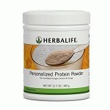 HERBALIFE Personlized Protein Powder