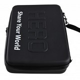 HERO Waterproof EVA Big Size Case For Action Camera (Merchant) - Camera Compact Pouch