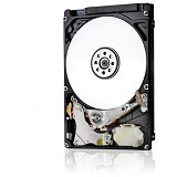 HGST Travelstar 1TB [0J22413] - Hdd Internal Sata 2.5 Inch