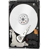 HGST Travelstar 500GB [1W10013] - Hdd Internal Sata 2.5 Inch