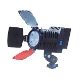 HI RICE Professional Video Light [HR-5500A] - Lighting Bulb and Lamp
