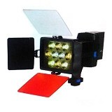 HI RICE Professional Video Light [HR-7000A] - Lighting Bulb and Lamp