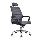 HIGH POINT Office Chair Austin [W128C] - Kursi Kantor