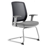HIGH POINT Office Chair Cobi VB [NHP 604] - Kursi Tunggu
