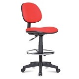 HIGH POINT Office Chair Economic [ECO 15] - Kursi Kantor