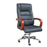 HIGH POINT Office Chair Venezia [AT1342] - Kursi Kantor