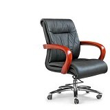 HIGH POINT Office Chair Venezia [BT1411] - Kursi Kantor