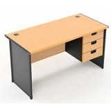HIGH POINT Office/Computer Desk [OD035-PD133] - Meja Komputer
