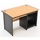 HIGH POINT One Computer Desk 120 [CD301] - Meja Komputer