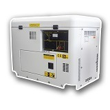 HIGHLANDER Portable Genset [HL-5S]