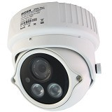 MEDUSA CCTV Camera Indoor 2.0MP 4mm [IPHD-T941] (Merchant) - Ip Camera