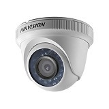 HIKVISION Camera Turbo HD DS-2CE56C0T-IRP - White