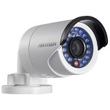 HIKVISION Medusa Camera IP 4mm [DS-2CD2020F-I] - White - Ip Camera