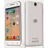 HIMAX Polymer Li - White - Smart Phone Android