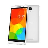 HIMAX Pure 3S 4G - Silver (Merchant) - Smart Phone Android