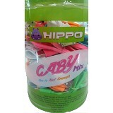 HIPPO Cable Caby Mix 100cm Toples - Cable / Connector Usb