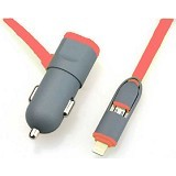 HIPPO Car Charger Raiser - Orange (Merchant) - Car Kit / Charger