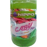 HIPPO Kabel Caby Mix 50CM Toples (Merchant) - Cable / Connector Usb