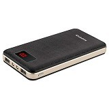 HIPPO Powerbank Viure 20000mAh Simple Pack - Black (Merchant) - Portable Charger / Power Bank