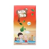 HIRO ONE 1 Pack Milk Tea Bag isi 5 pcs [HM_004] (Merchant) - Teh Instan & Celup