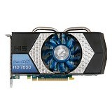 HIS AMD Radeon HD 7850 IceQ X 1GB [H785QN1G2M] - VGA Card AMD Radeon