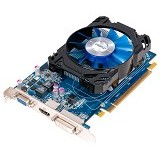 HIS AMD Radeon R7 250 iCooler Boost Clock 2GB [H250FS2G] - Vga Card Amd Radeon
