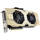 HIS AMD Radeon R9 390X IceQ X2 OC 8GB [H390XQM8GD] - VGA Card AMD Radeon