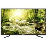 HISENSE 32 Inch TV LED [L32D50] - Black Glossy (Merchant)