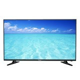 HISENSE 40 Inch TV LED [L40D50P] - Black Glossy (Merchant) - Televisi / Tv 32 Inch - 40 Inch