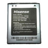 HISENSE Battery Andromax U2 [BAT000U2] - Handphone Battery