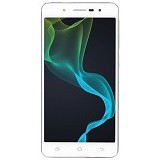 HISENSE Pureshot - White - Smart Phone Android