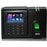 HIT Magic M100 - Mesin Absensi Digital Standalone