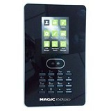 HIT Magic S-Face - Mesin Absensi Digital Standalone
