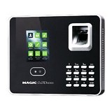 HIT Magic S-FiFace - Mesin Absensi Digital Standalone